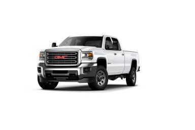 2018 Sierra 3500HD