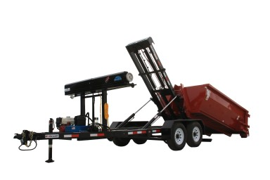 Trailer Hoists