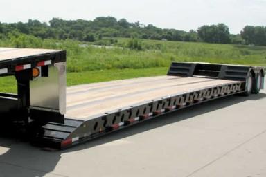 XL Mechanical Full-width Gooseneck