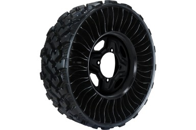 MICHELIN® X® TWEEL® UTV