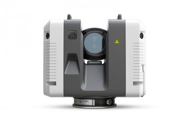 3D Laser Scanners