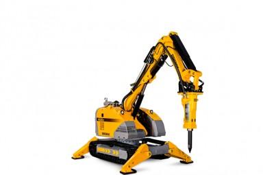 Demolition Robots