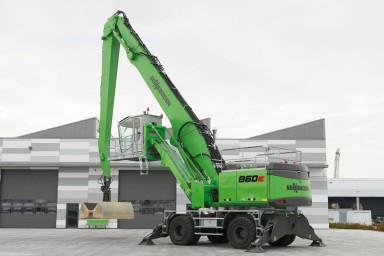 860M E-Series