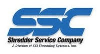 SSI launches new division specific to industrial shredder parts and service