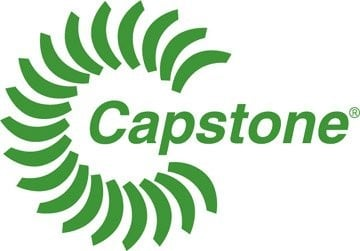 Capstone receives three megawatt order from south Texas shale play