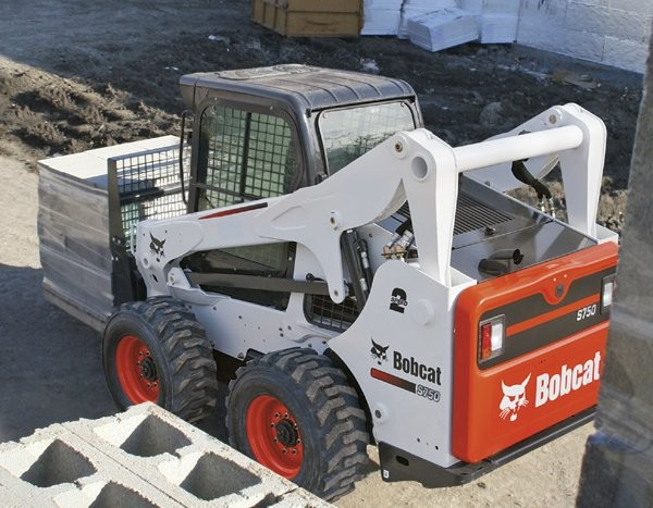 Bobcat Company Introduces New Dealership - Heavy Equipment Guide