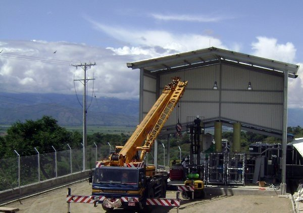 VSEP system transforms landfill leachate into water for reuse
