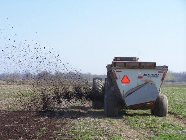 Greenbin derived compost proven in research trials