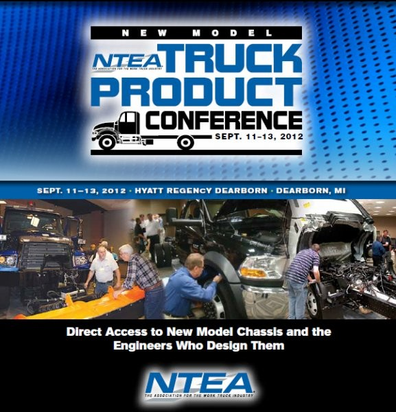 Truck Industry and Economic Forecasts and Truck Product Conference