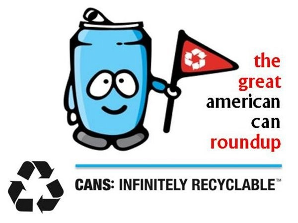 Third annual Great American Can School Roundup launches on America Recycles Day