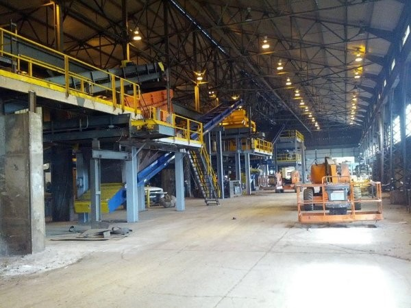 Wendt plant upgrades designed to help expansion, maximize value and create new products