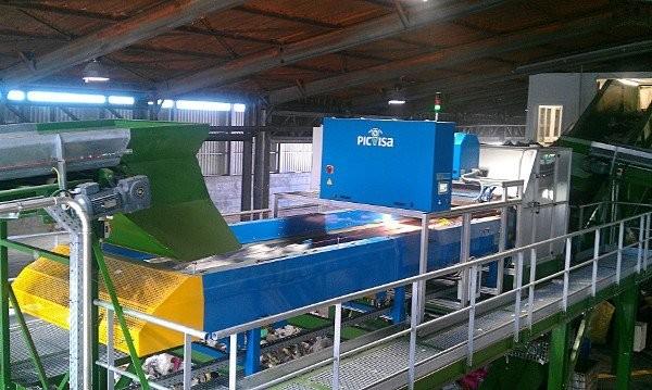 PICVISA establishes U.S. office and subsidiary - PICVISA Recycling Technologies, Inc.