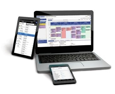 Mobility making it easier for companies to go paperless