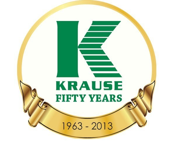Krause Manufacturing celebrates 50 years in business