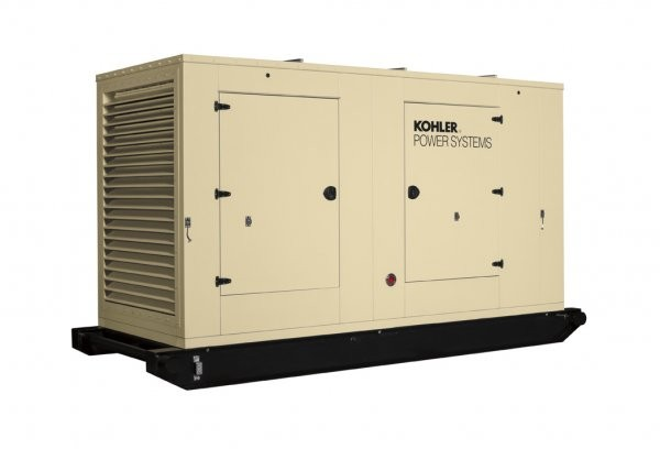 Field-ready, single-source power system for remote sites
