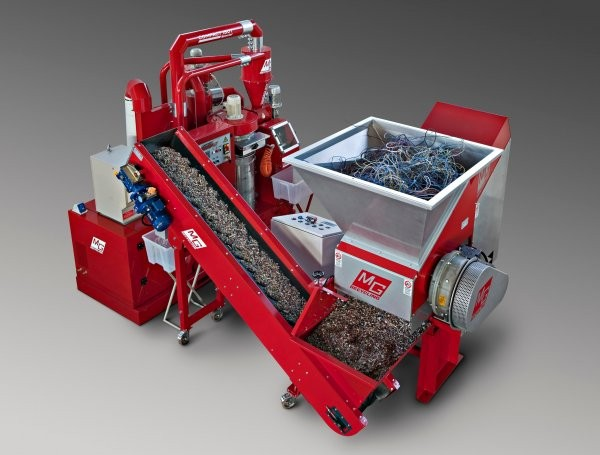 MG Recycling partners with OBC for exclusive distribution in Canada