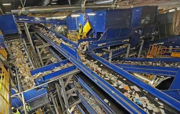 BHS designed, engineered, manufactured and installed Infinitus' turnkey facility in Montgomery, Alabama, using In-Line Tri-Disc technology from BHS and In-Flight Sorting technology from Nashville-based NRT.