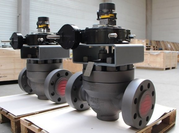 Meeting valve reliability challenges on SAGD projects