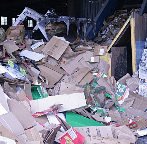 City of Abbotsford's mandatory recycling for IC&I sector increases tonnage by 43 percent