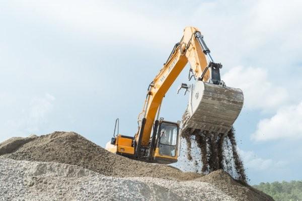 SANY America names Can-American Enterprises a SANY excavator dealer in Kelliher, Saskatchewan