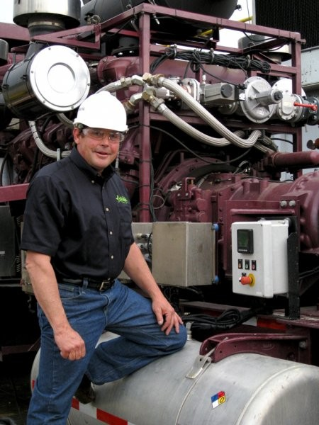Dual-fuel option offers net savings of up to 45 percent