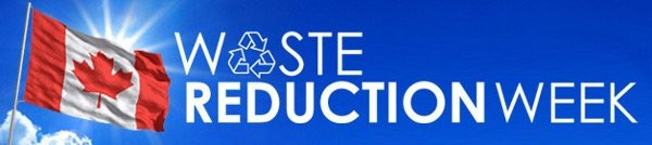 LovetoRecycle highlighted during Waste Reduction Week 2013