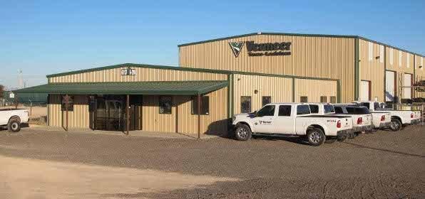 Vermeer Texas-Louisiana opens new facility in Midland, Texas