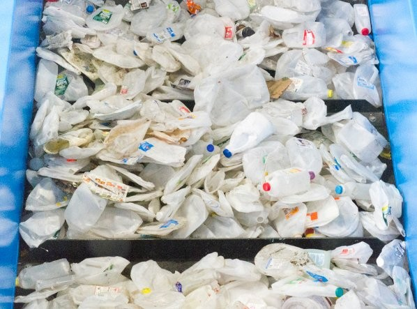 Recycling continues to grow steadily for Plastics Recyclers Europe