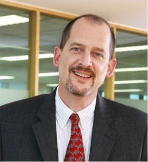 Sany America Appoints Mike Rhoda as New CEO