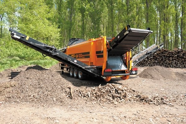DoppstadtUS partners with Powerscreen New England as the Maine, Massachusetts, New Hampshire, and Vermont dealer