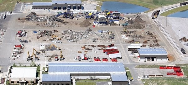 New MetalX facility to add 80 jobs to local economy