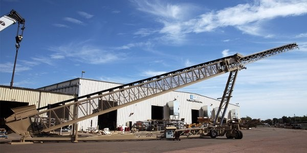 ASTEC to display a total of 42 machines at Conexpo 2014 including next-generation Vanguard jaw crusher