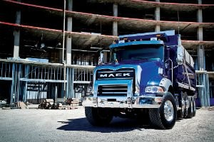 Mack Granite Model is #1 For All the Right Reasons