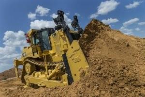 New Cat D9T dozer delivers enhanced productivity & impressive new upgrades