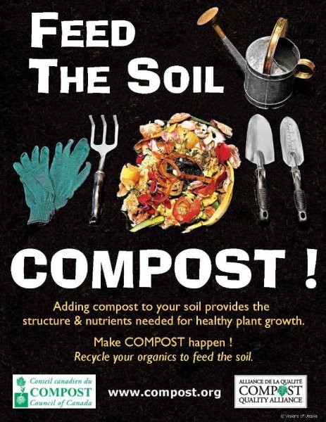 Review of fertilizer regulations opens opportunity for compost