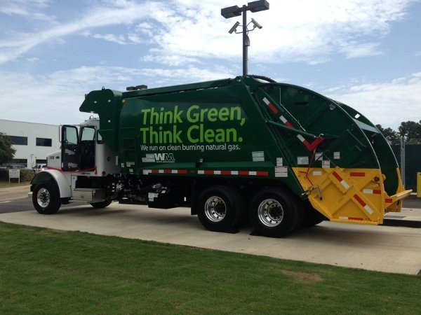 GFL Environmental to purchase Waste Management assets in Atlantic Canada