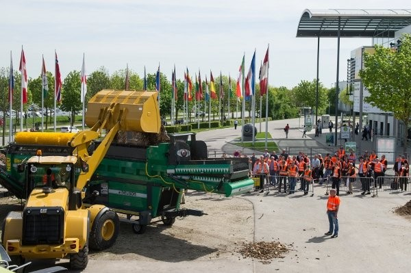 IFAT 2014 most successful show ever