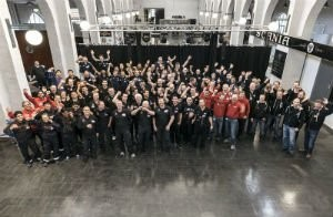 8,000 service technicians take part in Scania's global service competition