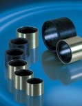 Sealed bearing cartridges for tough applications