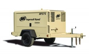 Rugged, reliable offshore air compressors
