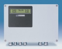 Overload protection and weighing system