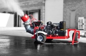 Monsoon Diesel features new design