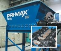 PR-770 latest in PRI-MAX line of primary reducers