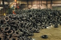 Rubber and tire recycler points to environmental initiatives as key to success