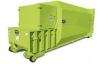 Marathon introduces environmentally friendly self-contained compactor