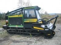 Better mulching, less fuel