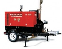 Customized generator sets