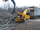 Compact chipper