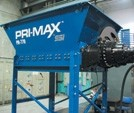 PR-770 latest in PRI-MAX line of primary reducers
