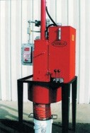 Latest aerosol can crusher is safe and effective